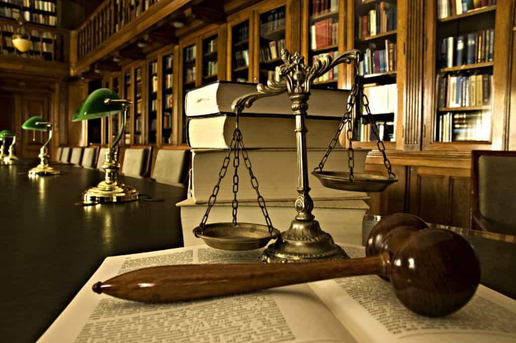 חללי עבודה לעורכי דין